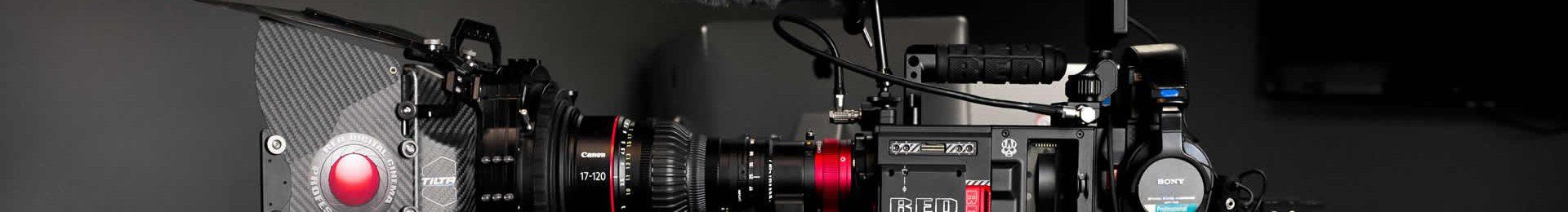 Quality Video Camera